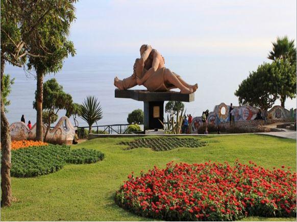 parque del amor- edifica