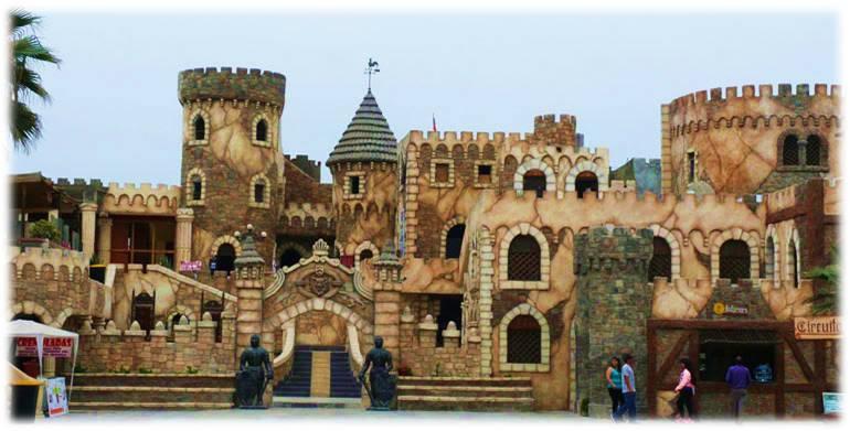 chancay-castillo